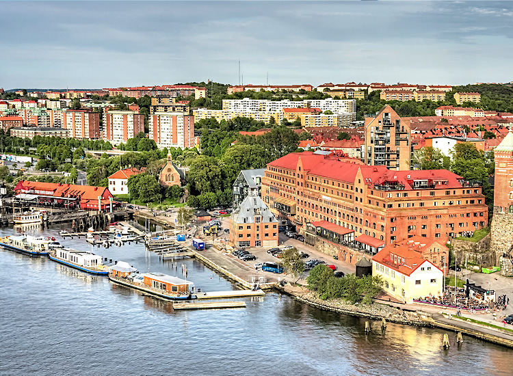 All About the Sweden Top Hotels