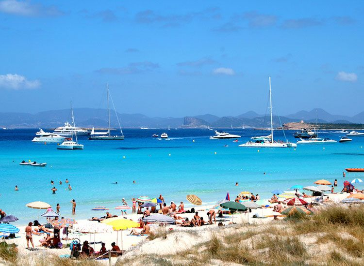 Discover the Spanish Islands