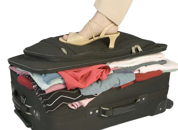 Tips on Packing a Beach Bag