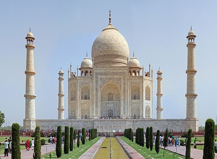 India Tours and Travel Top Five Tourist Attractions