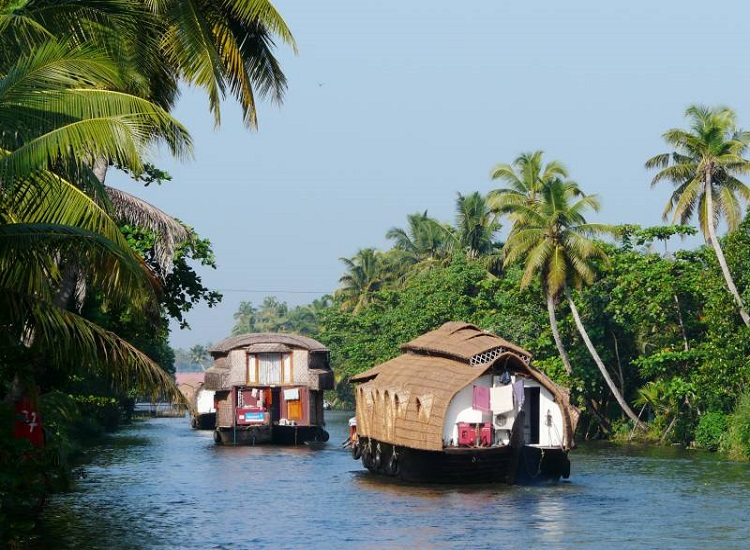 Where to Go on Kerala Tour and Travel in India