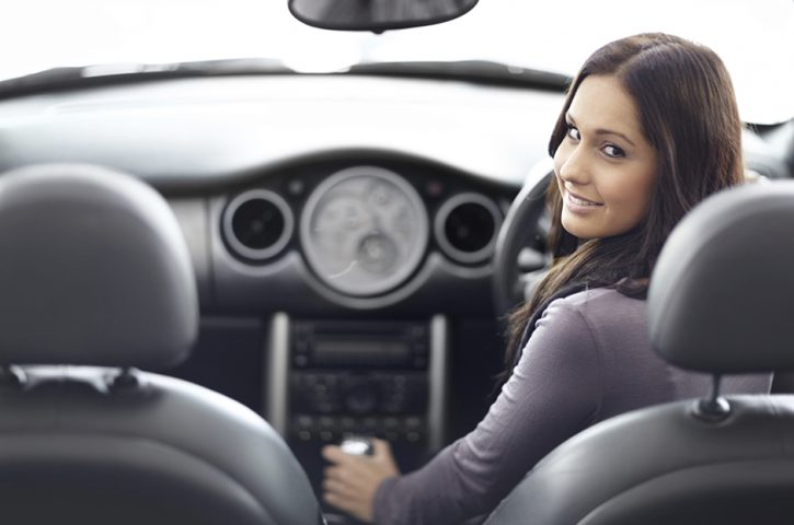 Perfect Driving Seating Arrangement for Comfort and Safety on The Road